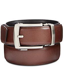 Exact Fit Men's Adjustable Belt