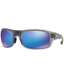 Polarized Sunglasses , 440 BIG WAVE 67