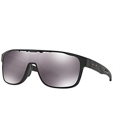 Oakley Crossrange Shiel Sunglasses, OO9387 31