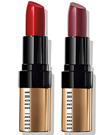 Bobbi Brown 2-Pc. Mini Luxe Lip Color Set