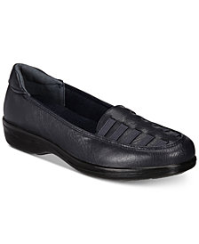 Easy Street Genesis Loafers