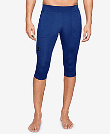 Under Armour Men's Perpetual Cropped Running Tights