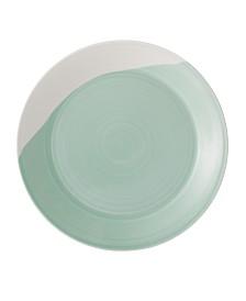 Royal Doulton Dinnerware, 1815 Green Salad Plate