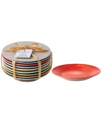 Dinnerware, Set of 8 1815 Plates