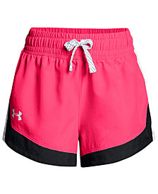 Under Armour Big Girls Sprint Shorts
