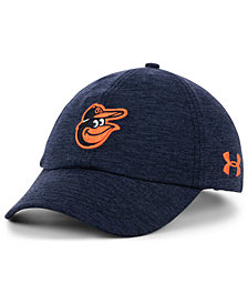 Under Armour Women's Baltimore Orioles Renegade Twist Cap