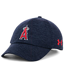 Under Armour Women's Los Angeles Angels Renegade Twist Cap