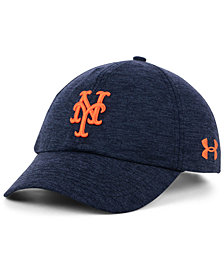 Under Armour Women's New York Mets Renegade Twist Cap