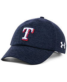 Under Armour Women's Texas Rangers Renegade Twist Cap