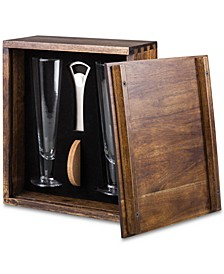 Legacy® by Pilsner Beer Gift Set