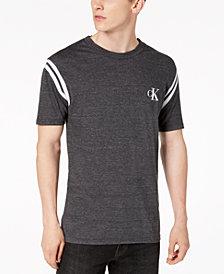 Calvin Klein Jeans Men's Graphic-Print Cotton T-Shirt