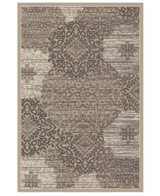 "CLOSEOUT! Teramo Intrigue 7' 10"" x 10' 6"" Area Rug"