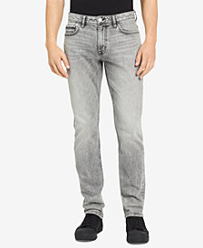Calvin Klein Jeans Men's Skinny-Fit Stretch Kent Jeans