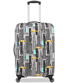 "Revelation! Manhattan 27"" Spinner Suitcase"