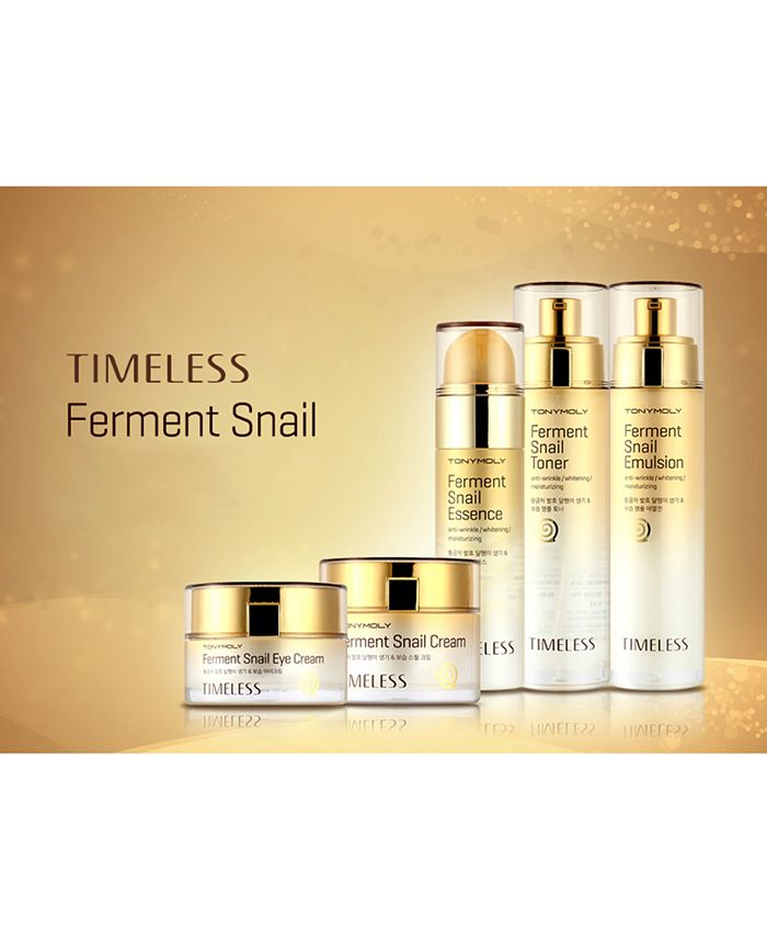 TONYMOLY - Snail Collection