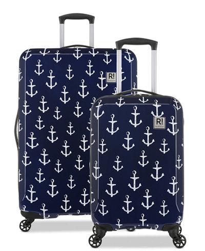 Revelation! Anchor Hardside Luggage Collection
