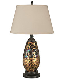 Dale Tiffany Antique Table Lamp