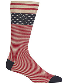 Polo Ralph Lauren Men's Striped Socks