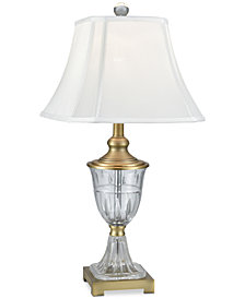 Dale Tiffany Walker Table Lamp