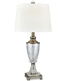 Castle Mountain Table Lamp