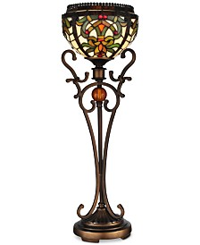 Dale Tiffany Boehme Buffet Lamp