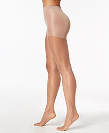 Calvin Klein Women's  Matte Ultra Sheer Control Top Tights