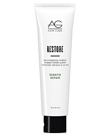 AG Hair Restore Daily Strengthening Conditioner, 6-oz., from PUREBEAUTY Salon & Spa