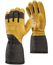 Black Diamond Men's Guide Gloves from Eastern Mountain Sports