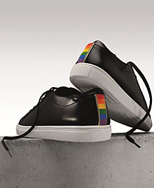 Kenneth Cole Men's Kam Pride Sneakers