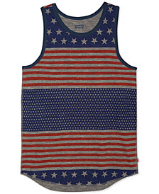 Levi's® Men's Stars & Stripes Tank