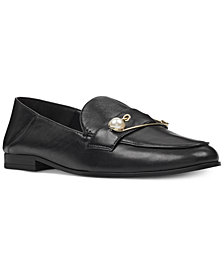Nine West Winjum Loafer Flats