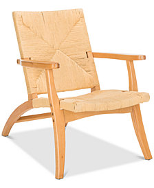Brantly Accent Chair, Quick Ship
