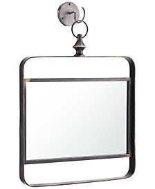 Zuo Square 1 Mirror