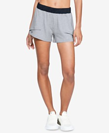 Under Armour Drapey French Terry Shorts