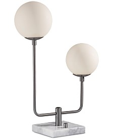 Adesso Asbury Table Lamp