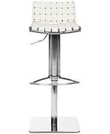 Adkins Swivel Bar Stool