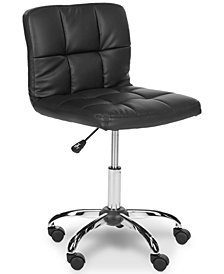 Tolton Office Chair, Quick Ship