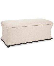 Harpell Bench, Quick Ship