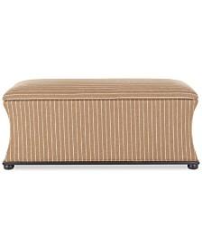 Harpell Storage Bench, Quick Ship