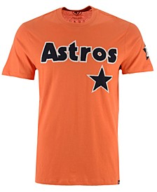 Men's Houston Astros Fieldhouse Basic T-Shirt