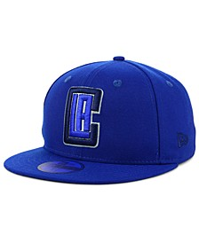 Los Angeles Clippers Color Prism Pack 59Fifty Fitted Cap