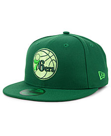 New Era Philadelphia 76ers Color Prism Pack 59Fifty Fitted Cap