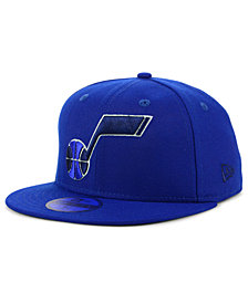 New Era Utah Jazz Color Prism Pack 59Fifty Fitted Cap