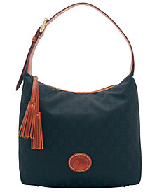 Dooney & Bourke San Francisco Giants Nylon Paige Sac