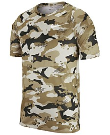 Men's Camo Training Collection