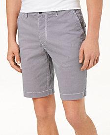 A|X Armani Exchange Men's 5-Pocket Shorts