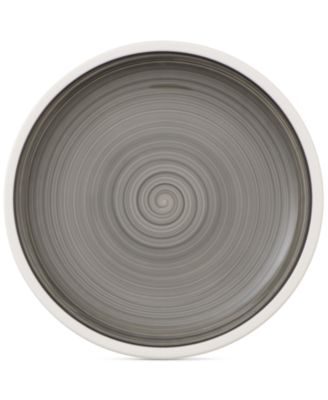 Manufacture Gris Bread & Butter Plate