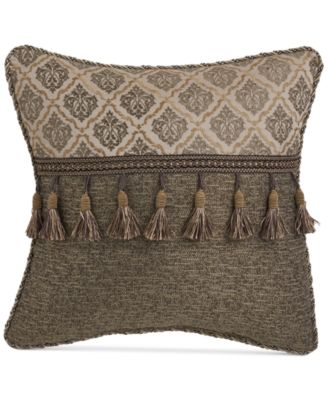 "Nerissa 16"" x 16"" Fashion Decorative Pillow"