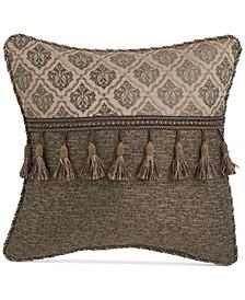 "Nerissa 16"" x 16"" Fashion Decorative Pillow"
