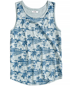 Univibe Men's Tropical Tank